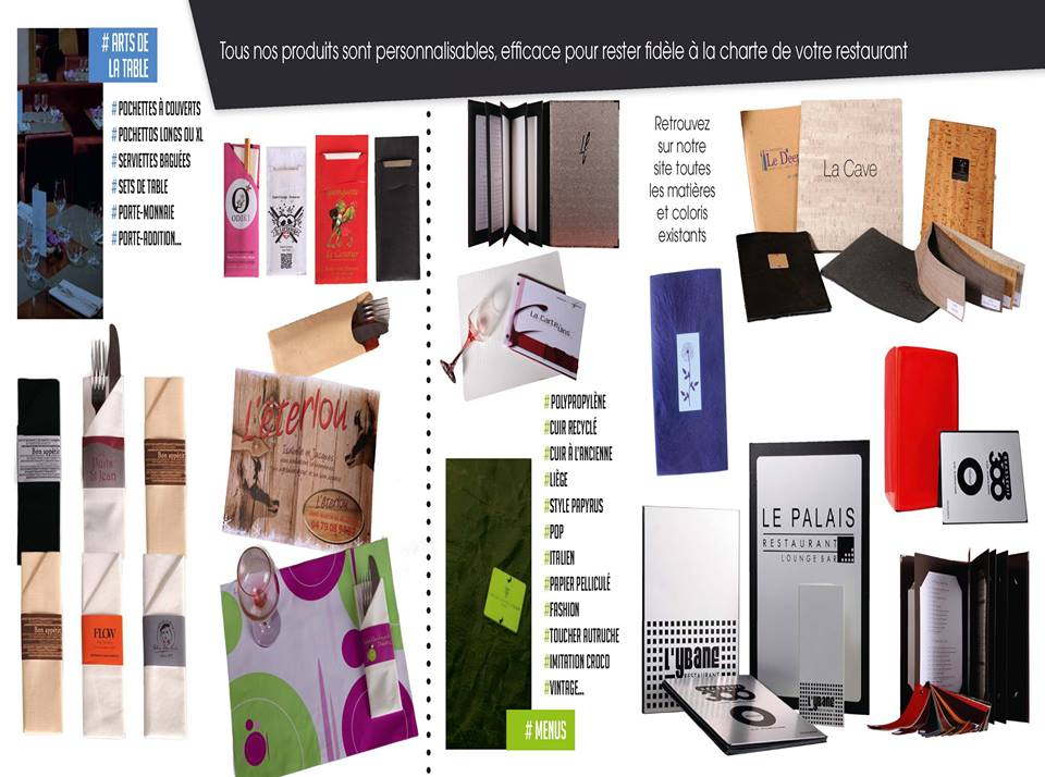 Catalogue Com'Nath petit format