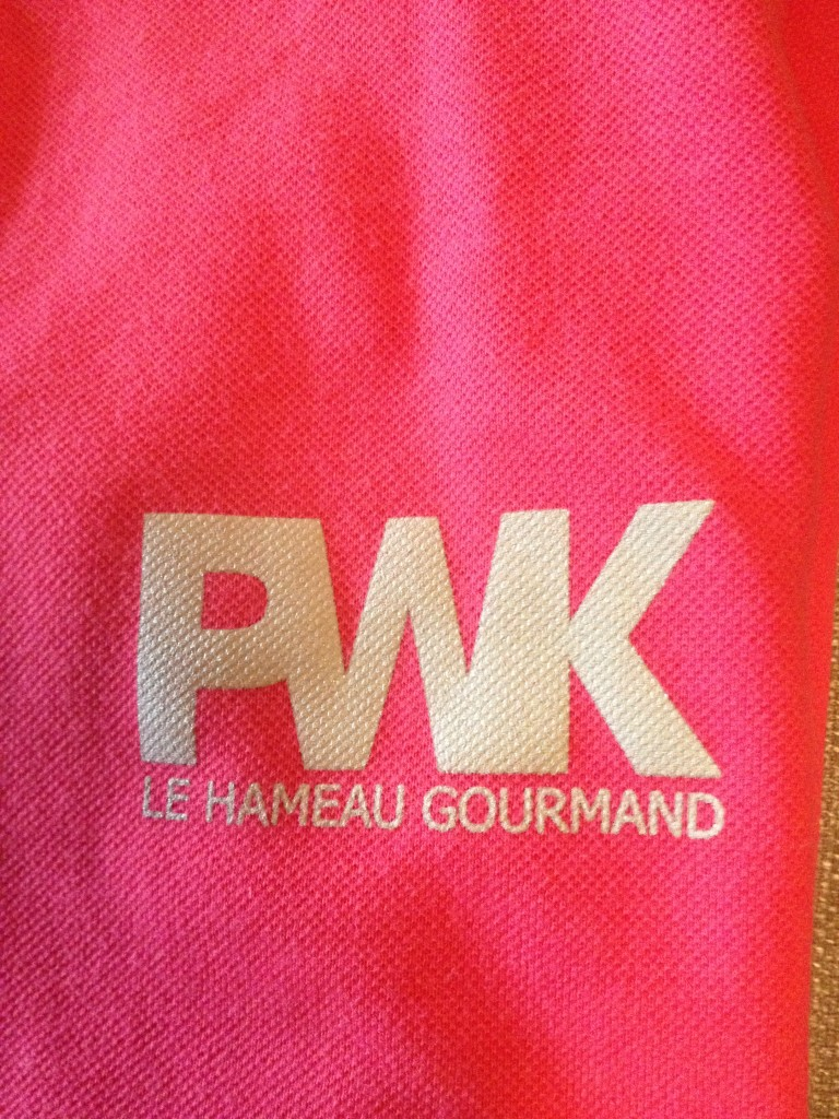 Broderie PWK